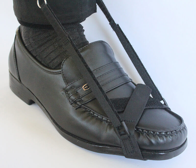 Best Shoes With Brace